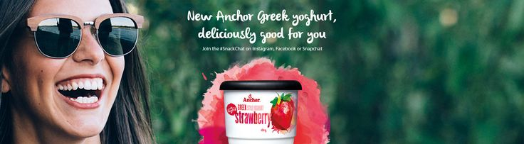 Greek Yoghurt ... changing the world one small pot at a time! - nzgirl