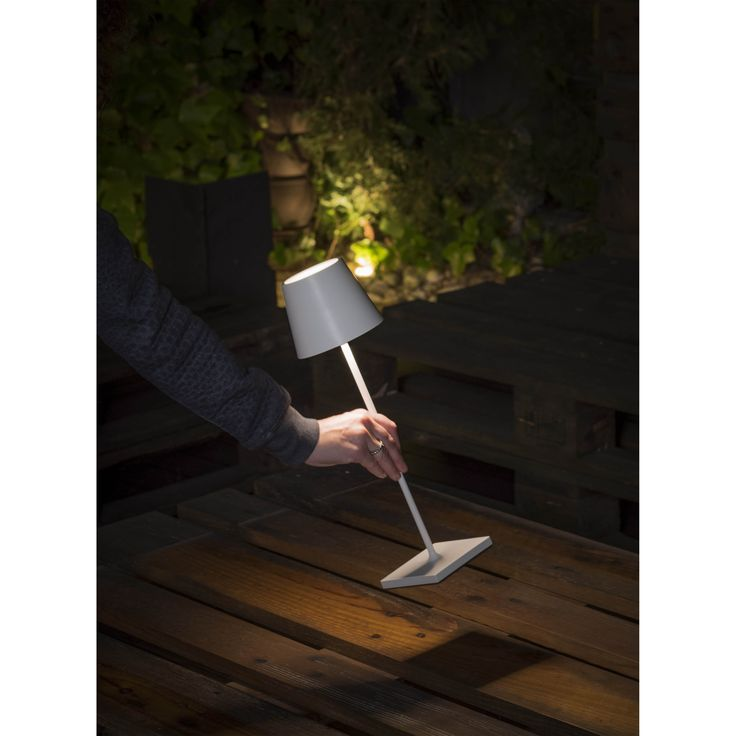 39 best PORTABLE RECHARGEABLE LAMPS images on Pinterest
