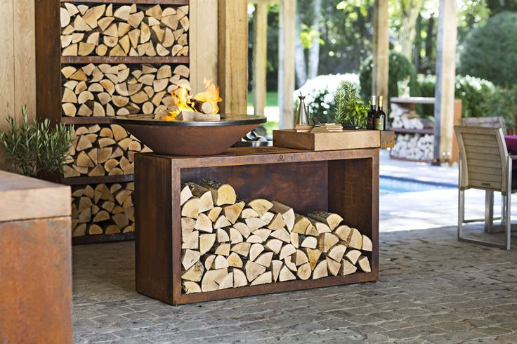 #OFYR #Island #theartofoutdoorcooking #grill #plancha #design #outdoor #cooking #summer