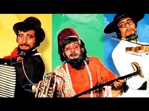 Amar Akbar Anthony - All Songs - Amitabh Bachchan - Bollywood Songs - Mohd Rafi - Kishore Kumar