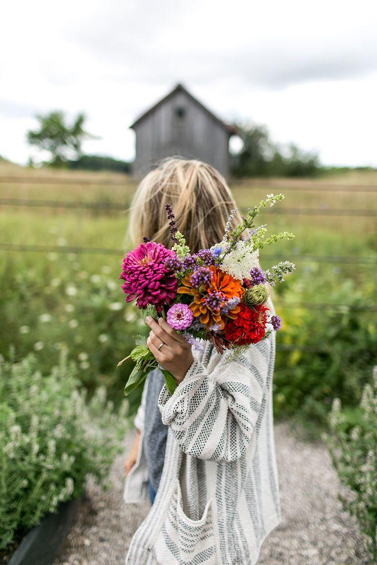 A Farmhouse Escape | The Fresh Exchange