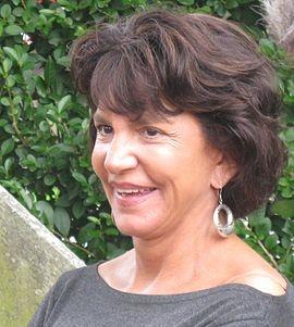 Mercedes Ruehl - Wikipédia