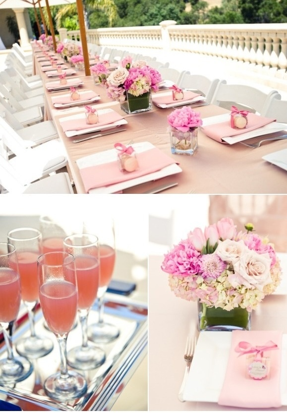 34 best images about baby shower on pinterest baby boy for Champagne brunch bridal shower