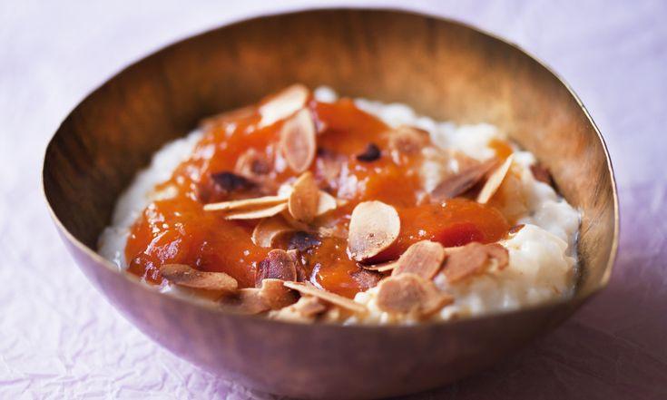 Nigel Slater's five summer fruit puddings