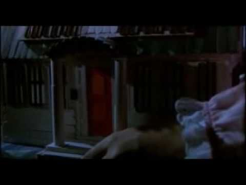 A Nightmare on Elm Street 3: Dream Warriors trailer (1987)