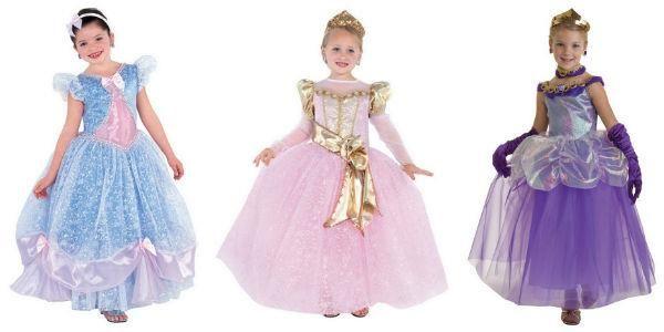 Новогодний платье для девочки