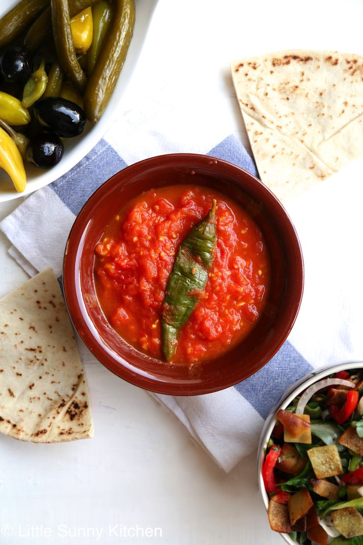 39 best jordan food images on pinterest vegetarian recipes galayet bandora a simple delicious recipe of sauteed tomatoes from the jordanian cuisine forumfinder Image collections