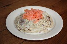 Trek in een heerlijke romige pasta die nog gezond is ook? Dan moet je echt eens deze pastasaus van bloemkool maken. Het is makkelijk, snel en verrukkelijk! Ingrediënten voor 5-6 personen: 1 grote b…