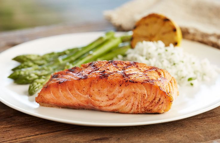 Wood Grilled Fish for Dinner at Bonefish Grill