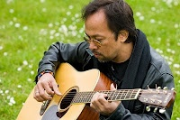 I wish I could write songs like this guy can, may it be in Tagalog or English ...Noel Cabangon (Buklod)