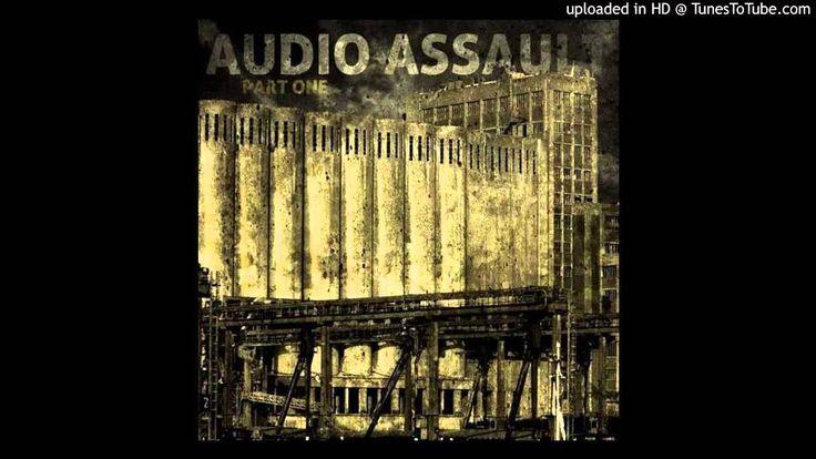 Vladimír Hirsch - Consolatrix II (from compilation Audio Assault Vol.1)