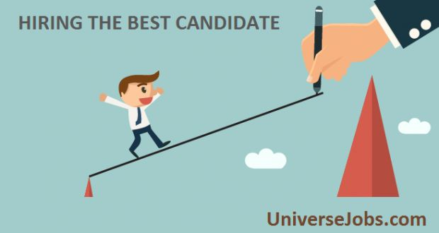 Universejobs blog offers invaluable career advice.