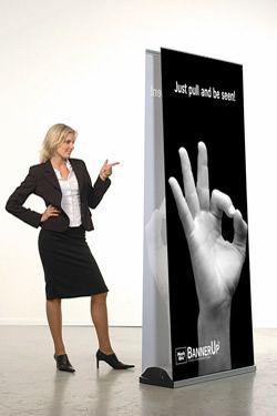 Könnyen kezelhető molinó állványra van szüksége?  10 év garanciát kap, ha most vásárol!  http://www.mobildisplay.hu/bannerup_rollup.html
