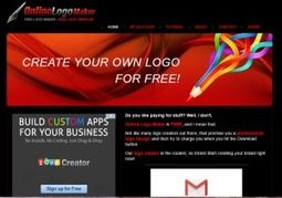 Top 5 free online logo maker tools