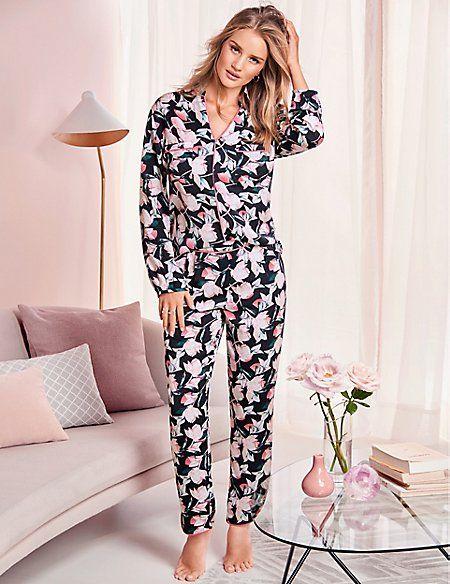 69070fd6cf Luxury M S Nightwear