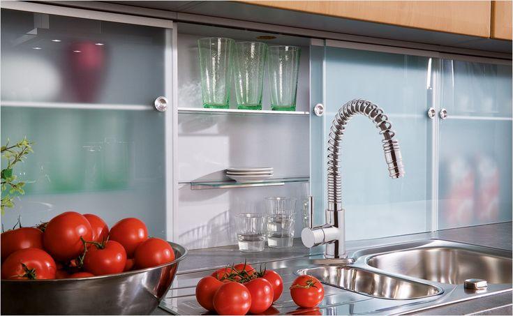 32 best gestaltungsideen f r fliesenspiegel images on pinterest glass custom design and. Black Bedroom Furniture Sets. Home Design Ideas