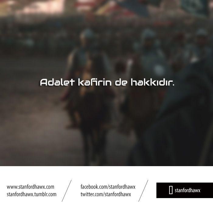 Selahaddin Eyyubi'nin 7 Liderlik Sırrı - stanfordhawx