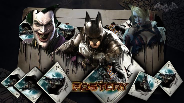 Batman: Return to Arkham - Arkham Asylum Spaventapasseri p2
