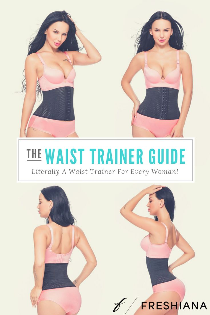 Clip zip waist trainer perfect floral design waist training cinchers - Waist Training Steel Boned Corset