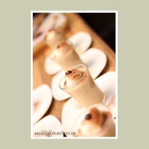 Barbietole al forno, Ricotta e crema di caffè & Dolce di riso alla bolognese | KLITZEKLEIN