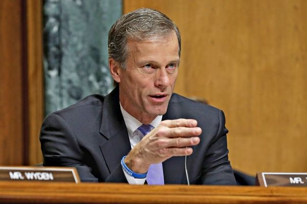 Sen. John Thune is pursuing legislative measures to address the issue of net neutrality, insisting that is a better way forward than allowing the Federal Communications Commission to impose new regulations, The Washington Post reported.