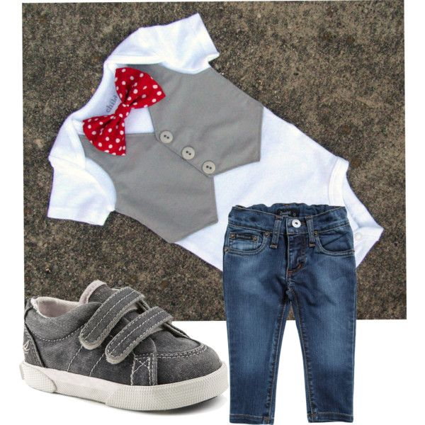 """fashion Baby Boy"" by adorable-little-things on Polyvore"