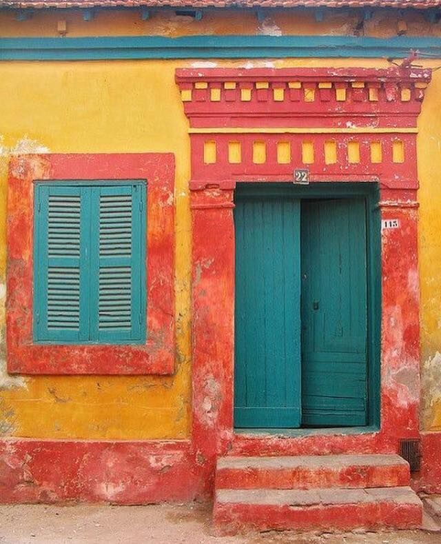 Colours of Marrakesh by @misterzimi