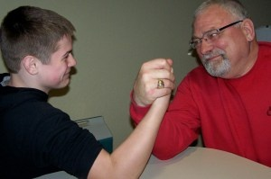 MANAGING CONFLICT WITH YOUR TEEN