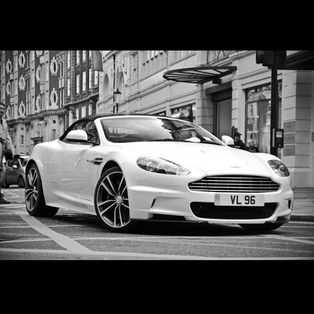 1000+ Ideas About Aston Martin Dealership On Pinterest