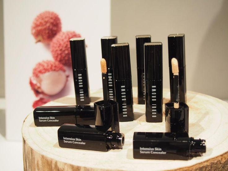 ボビイブラウン 美容液コレクター・コンシーラーが発売 発売日は2015年9月18日