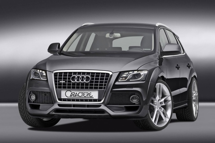 Black Audi Q5 I Will Own One Of These One Day House