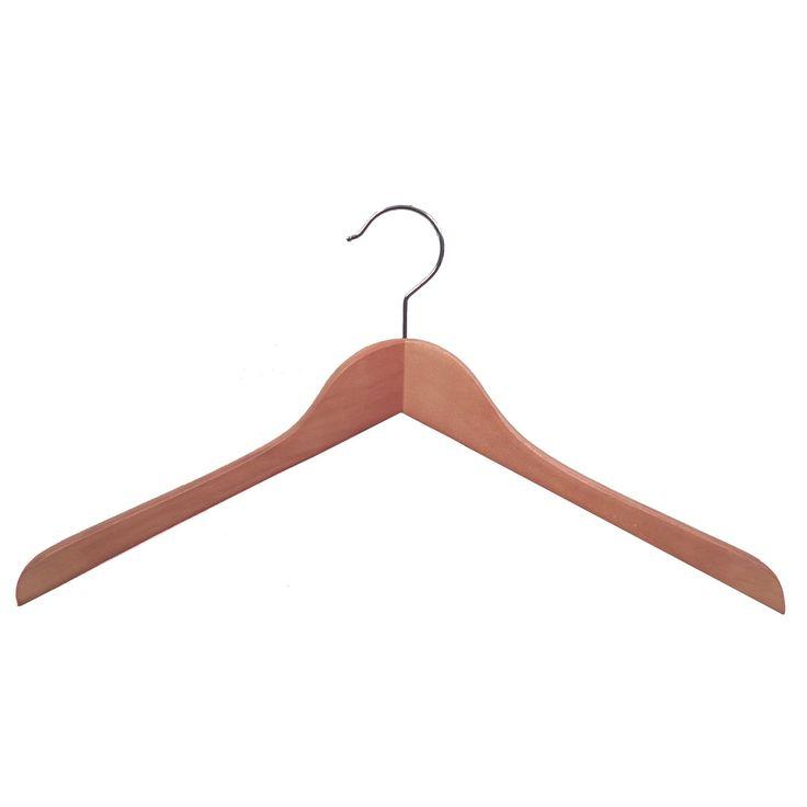 Proman Gemini concave Coat Hangers