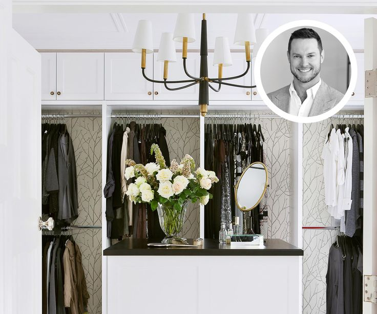Invest in a wardrobe system tailored to your needs and you'll start every day with a spring in your step, writes Darren Palmer.