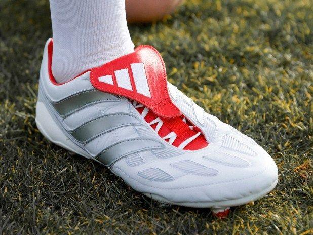 Adidas Predator Precision Beckham Adidas Predator Adidas Football Boots