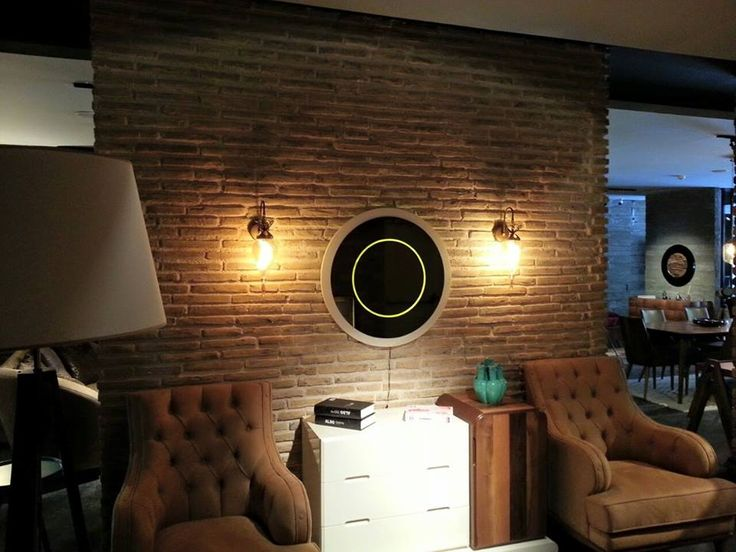 The Bionde Brick slips offer a unique golden feature walling