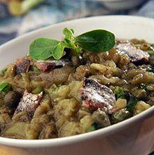 Αν οι απλές γεύσεις μιλάνε στον ουρανίσκο σας τότε αυτή η σαλάτα θα σας ενθουσιάσει!