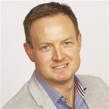 Mark Baldwin, Senior Leasing Manager