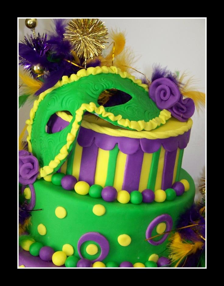 Yummies- Cake