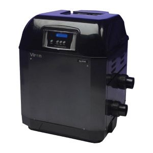Make easy heating with Gas Pool Heater. It depends on multiple factors such as Gas Heater Size, Size of Meter Box and Setup which are available in this Gas Heating Pool.