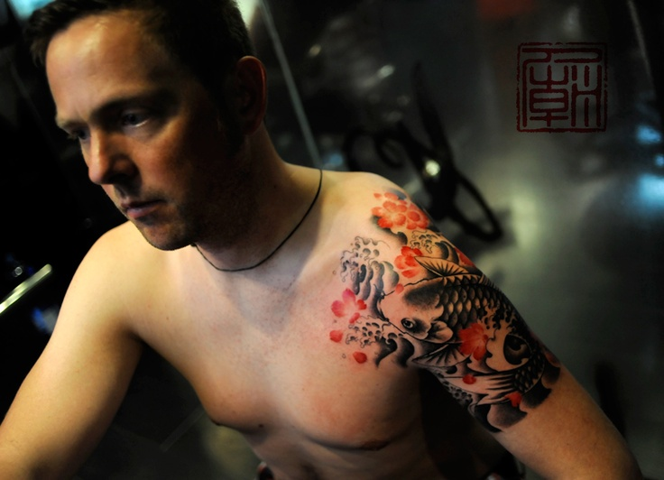 By joey pang temple tattoo hong kong tattoo is also for Hong kong tattoo