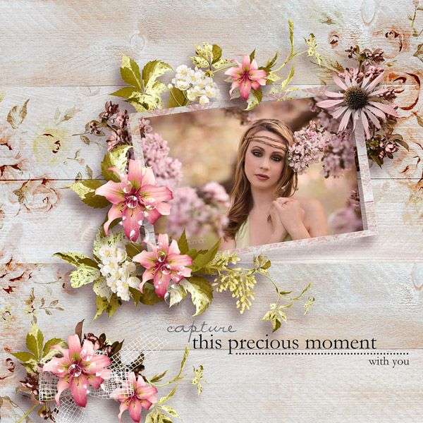 """""""Enchanted Whimsy"""" by Angels Designs"""