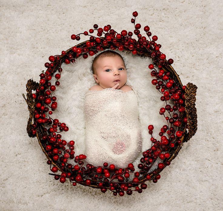 newborn berries