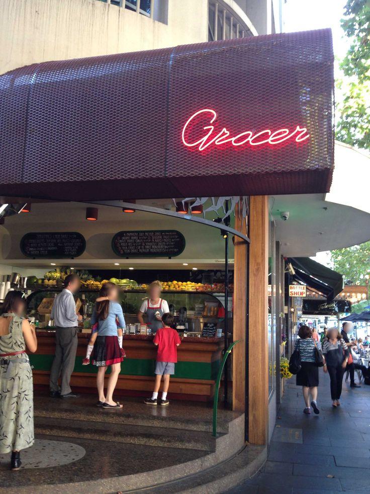 Spring Street Grocer Photos, Pictures of Spring Street Grocer, CBD, Melbourne…