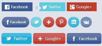 3 alasan untuk memasang plugin Share Sosial Media