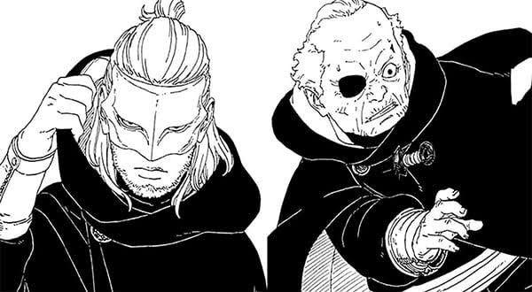 Koji's identity
