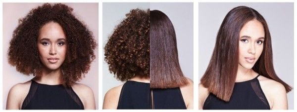 All about Hair smoothening and Hair straightening- E Blogline