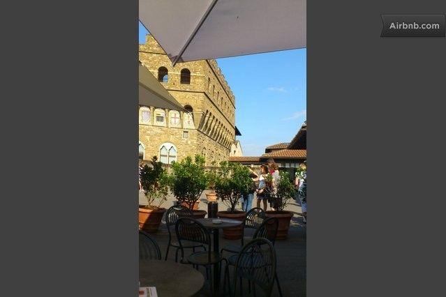 La Fiesolana apartment Wi Fi 3G a Firenze