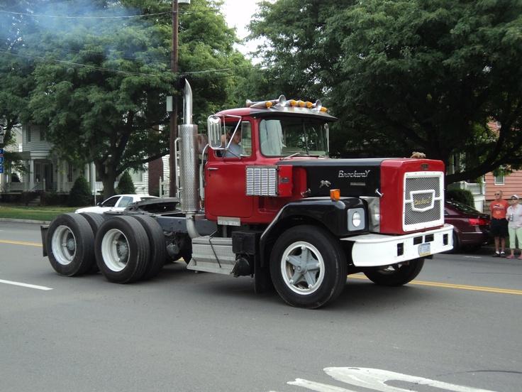 brockway trucks html