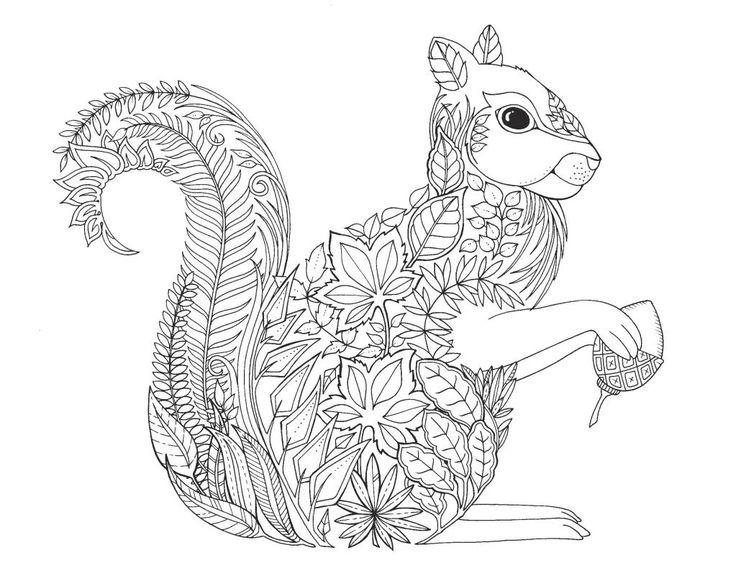 Erfreut Erweiterte Tiermalvorlagen Ideen - Beispielzusammenfassung ...