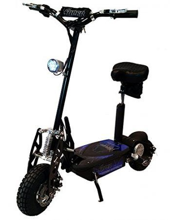 Electric Scooters For Adults